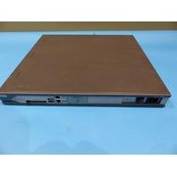 CISCO CISCO2811 V02 INTEGRATED SERVICES ROUTER W/ 2* HWIC-1DSU-T1 CARDS
