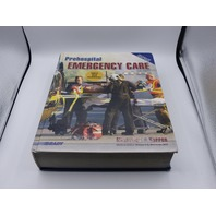 PEARSON BRADY PREHOSPITAL EMERGENCY CARE NINTH EDITION MISTOVICH & KEITH KARREN