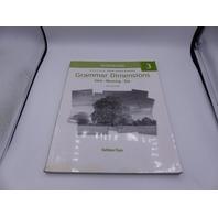 THOMSON GRAMMAR DIMMENSIONS VOLUME 3 FOURTH EDITION WORKBOOK PAPERBACK FLYNN