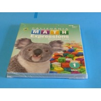 STUDENT ACTIVITY BOOK COLLECTION GRADE 1 BY HOUGHTON MIFFLIN HARCOURT 9780544258