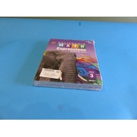 STUDENT ACTIVITY BOOK COLLECTION GRADE 3 BY HOUGHTON MIFFLIN HARCOURT 9780544258