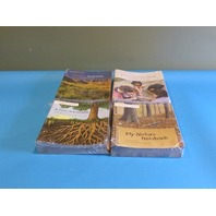 AMPLIFY SCIENCE PLANT, HABITAT & INVESTIGATING SEEDS RELATIONSHIPS BOOK SET G2 9