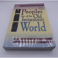 PEOPLE OF THE OLD TESTAMENT WORLD ALFRED J HOERTH 801021960