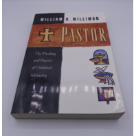 WILLIAMS H WILLIMON PASTOR 687045320