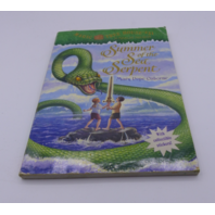 MAGIC TREE HOUSE 31 SUMMER OF THE SEA SERPENT 545383382