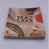 TEA & CAKE LONDON ZENA ALKAYAT 1907317481