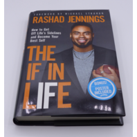 THE IF IN LIFE RASHAD JENNINGS 031076596X