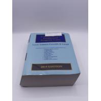 CALIFORNIA INTELLECTUAL PROPERTY LAWS2015 EDITION 1632810085