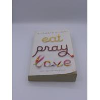 EAT PRAY LOVE ELIZABETH GILBERT 143038419