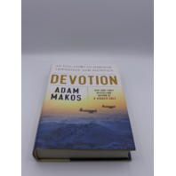 DEVOTION ADAM MAKOS 804176582