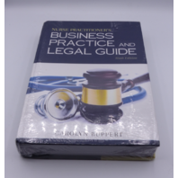 NURSE PRACTITIONERS BUSINESS PRACTICE AND LEGAL GUIDE CAROLYN BUPPERT 1284117162