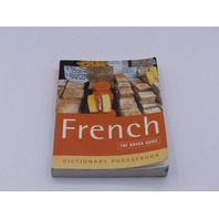 FRENCH THE ROUGH GUIDE 1858285763