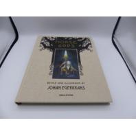 NORSE GODS JOHAN RGERKRANS 9132198140