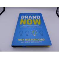 BRAND NOW NICK WESTERGAARD 814439225