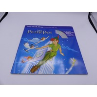 DISNEY READ-ALONG PETER PAN 1423180348