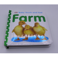 BABY TOUCH AND FEEL FARM 756634679