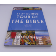 SELF-GUIDED TOUR OF THE BIBLE CHRISTOPHER D HUDSON 1628623551