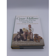 LESSONS FROM THE PACK CESAR MILLANS 1426216130