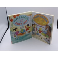 PIPER GREEN AND THE FAIRY TREE GOING PLACES & THE SEA PONY ELLEN POTTER 1101939648