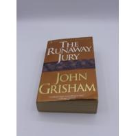 THE RUNAWAY JURY JOHN GRISHAM 71009007994