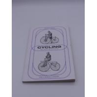 CYCLING PUSHKIN PRESS 1782272461