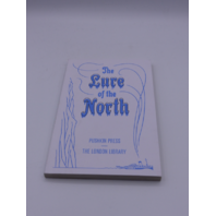 THE LURE OF THE NORTH PUSHKIN PRESS 1782272488