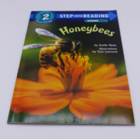 STEP INTO READING HONEYBEES STEP 2 307262170
