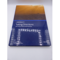 ADMIRALTY SAILING DIRECTIONS 13TH EDITION 707745144