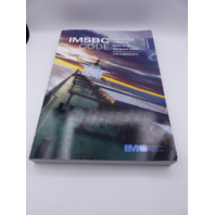 IMSBC CODE INTERNATIONAL MARITIME SOLID BULK CARGOES CODE 2018 EDITION 9280116592