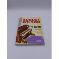 AUGUST WILSON THE PIANO LESSON 452265347