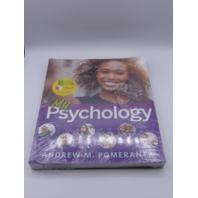 MY PSYCHOLOGY ANDREW M POMERANTZ