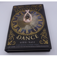 THE MIDNIGHT DANCE NIKKI KATZ 1250123712