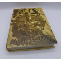 ALLY ANNA BANKS 125007018X