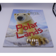 100 FACTS POLAR LAND MILES KELLY 1786173743
