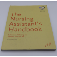 THE NURSING ASSISTANTS HANDBOOK HARTMAN PUBLISHING 2ND EDITION
