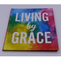 LIVING BY GRACE 639277138118
