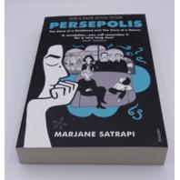 PERSEPOLIS MARJANE SATRAPI 009952399X