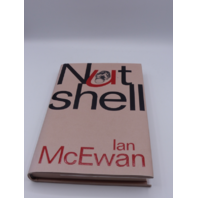 NUTSHELL IAN MCEWAN 1911214330