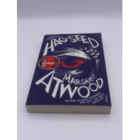 HAG-SEED MARGARET ATWOOD 99594021