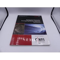 COURSE TECHNOLOGY COMPUTER FORENSICS VOLUME 5 OF 5 MAPPING TO C X0002OQF09