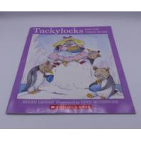 TACKYLOCKS AND THE THREE BEARS HELENS LESTER 439627540