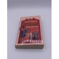 BOOK THREE OF THE BEGARIAD MAGICIANS GAMBIT DAVID EDDINGS X0019VE5W9