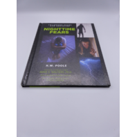 CHILDHOOD FEARS AND ANXIETIES NIGHTTIME FEARS HW POOLE 1422237273