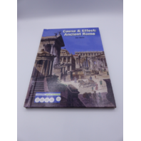 CAUSE & EFFECT: ANCIENT ROME DON NARDO 1682821609