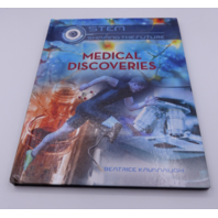 STEM SHAPING THE FUTURE MEDICAL DISCOVERIES BRATRICE KAVANAUGH 1422237141