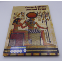 CAUSE & EFFECT ANCIENT EGYPT DON NARDO 1682821501