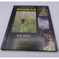CHILDHOOD FEARS AND ANXIETIES PHOBIAS H W POOLE 1422237281