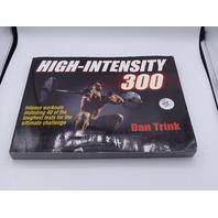 HIGH-INTENSITY 300 DAN TRINK 1450455271