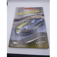 SPEED RULES INSIDE THE WORLDS HOTTEST CARS MUSTANG NICKY WRIGHT 1422238350