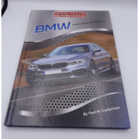 SPEED RULES INSIDE THE WORLDS HOTTEST CARS BMW PAUL E COCKERHAM 1422238296